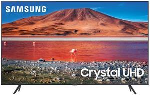 """Samsung UE43TU7172 SMART LED TV 43"""" (108cm), UHD"""