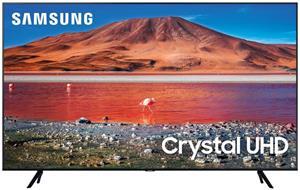 """Samsung UE50TU7072, 50"""", UHD"""