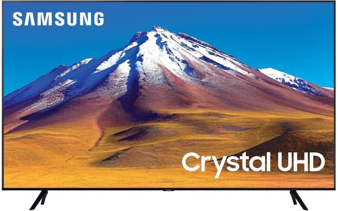 """Samsung UE50TU7092 SMART LED TV 50"""" (127cm), UHD"""