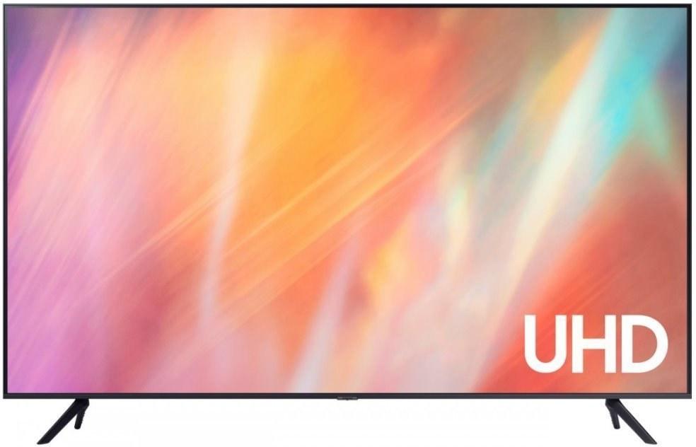 """Samsung UE55AU7172 SMART LED TV 55"""" (138cm), UHD"""
