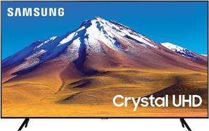 """Samsung UE55TU7092 SMART LED TV 55"""" (138cm), UHD"""
