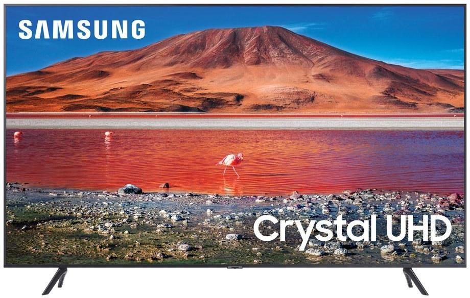 """Samsung UE55TU7172 SMART LED TV 55"""" (138cm), UHD"""
