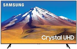"""Samsung UE65TU7092 SMART LED TV 65"""" (163cm), UHD"""