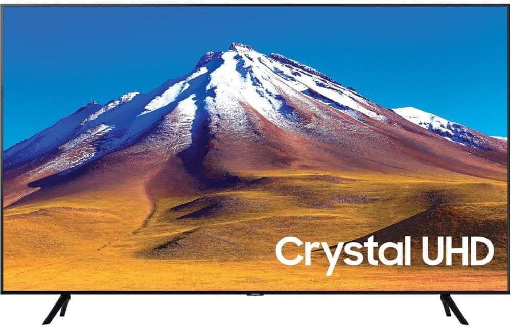 "Samsung UE75TU7092 SMART LED TV 75"" (189cm), 4K"