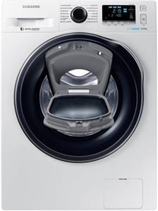 Samsung WW80K6414QW/LE, práčka spredu plnená, AddWash