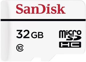 SanDisk High Endurance microSDHC 32GB