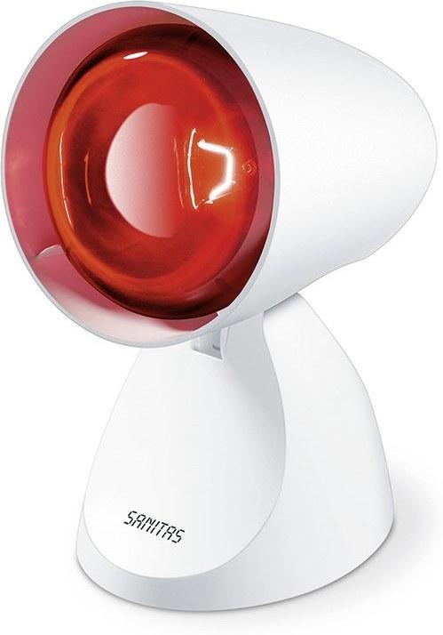 Sanitas SIL 06. infra lampa