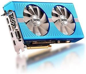 Sapphire NITRO+ Radeon RX 590 8G G5 SE (Special Edition)