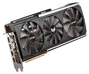 Sapphire Radeon Nitro+ RX 5700 XT 8G OC (špeciálna edícia)
