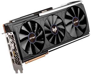 Sapphire Radeon Nitro+ RX 5700 XT 8G OC