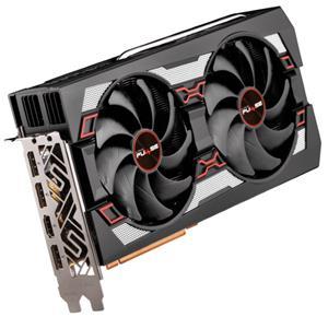 Sapphire Radeon Pulse RX 5600 XT 6G OC