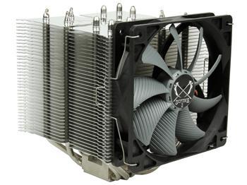 Scythe Ninja 4 SCNJ-4000 CPU Cooler