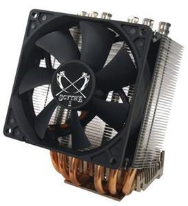 Scythe SCKTN-3000I Katana 3 CPU Cooler Intel only white box