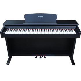 SDP 100 BK DIGITAL PIANO SENCOR