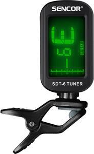 SDT-6 ladička vibračná SENCOR