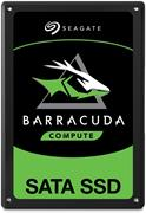 Seagate BarraCuda 120 SATA, 500 GB, Bulk