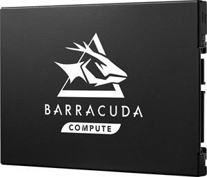 """Seagate BarraCuda, 2,5"""", 480GB, SSD, čierny"""