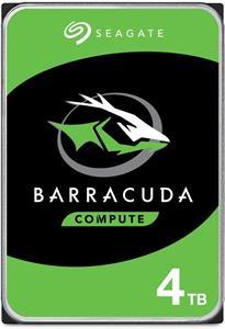 """Seagate Barracuda 3,5"""", 4TB, 5400RPM, 256MB cache"""