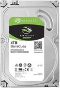 "Seagate Barracuda 3,5"", 4TB, 5400RPM, 256MB cache"