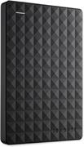 Seagate Expansion Portable 1TB, čierny