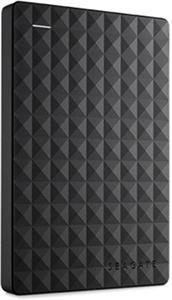 Seagate Expansion Portable 500GB, čierny