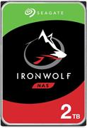 """Seagate IronWolf (NAS) 3,5"""" HDD 2TB, 5900RPM, 64MB cache"""