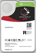 """Seagate IronWolf Pro (NAS) 3,5"""" HDD 4TB 7200RPM, 128MB cache"""
