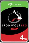 """Seagate IronWolf Pro (NAS) 3,5"""" HDD 4TB 7200RPM, 256MB cache"""