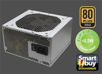 Seasonic 450W, SSP-450RT 80+ Gold