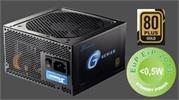 Seasonic G-650 ( SSR-650RM ), 80+GOLD, APFC, 12cm, retail