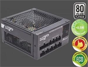 Seasonic Platinum-400W, SS-400FL2 F3 80+ Platinum, FANLESS, pasívne ch