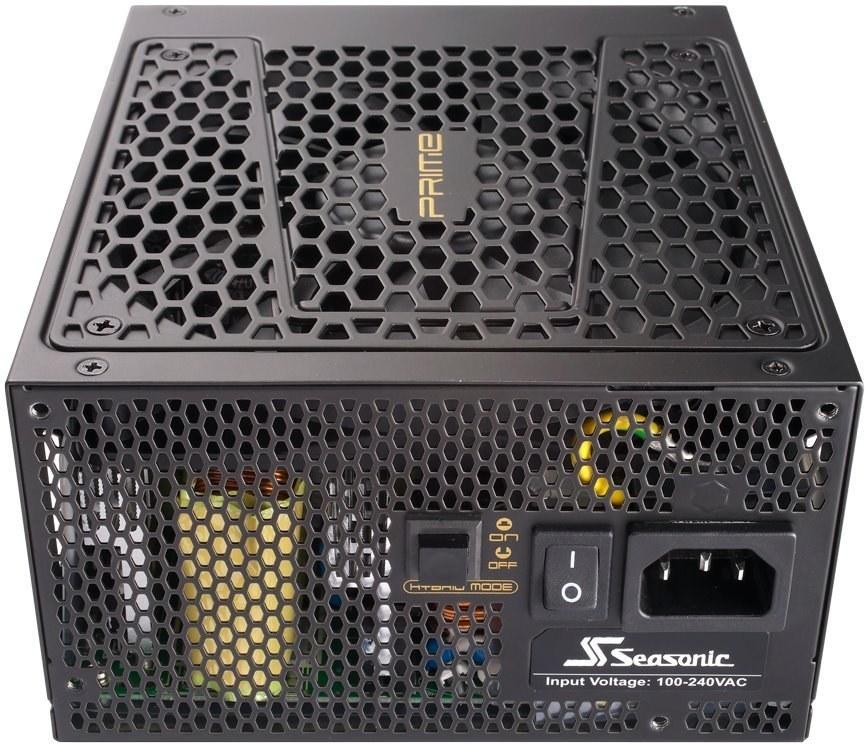 Seasonic Prime Gold 650W (SSR-650GD)