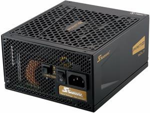 Seasonic Prime Ultra Gold (SSR-650GD2), 650W