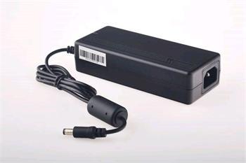 Seasonic SSA-0601HE-12, 12V/60W, účinnosť 89+, napájací adaptér