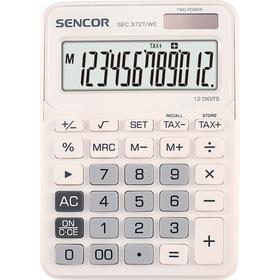 SEC 372T/WE biela SENCOR