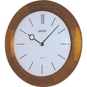 SECCO S 50-915 nástenné hodinky