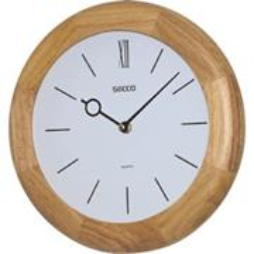 SECCO S 51-115 nástenné hodinky