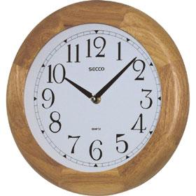 SECCO S 51-146 nástenné hodinky