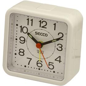 SECCO S CS828-2-2 budík