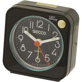 SECCO S CS838-1-1 budík
