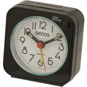 SECCO S CS838-1-2 budík