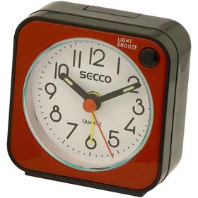 SECCO S CS838-3-1 budík