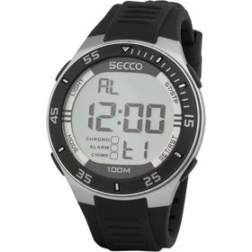 Secco S DJZ-001 náramkové hodinky