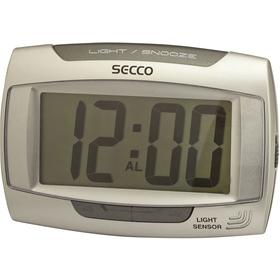 SECCO S LS810-04 budík