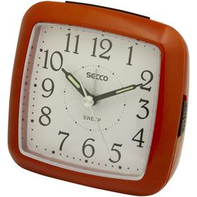 SECCO S SQ800-03 budík