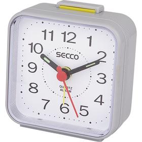 SECCO S SQ883-01 (510) budík