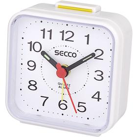 SECCO S SQ883-02 (510) budík