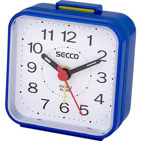 SECCO S SQ883-04 (510) budík