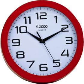 SECCO S TS6018-47 (508) nástenné hodiny