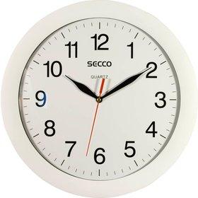 SECCO S TS6046-77 nástenné hodinky
